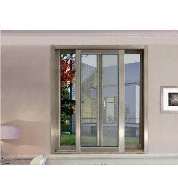 China WDMA Upvc Pvc Door Window With Grill Usa