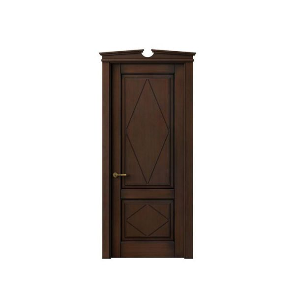 China WDMA room door design wooden Wooden doors