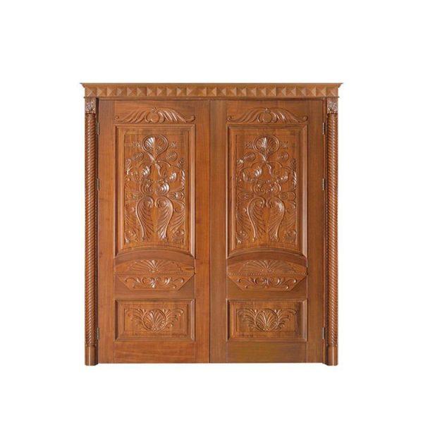 WDMA entry door