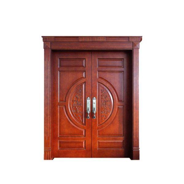 WDMA wooden door sheet Wooden doors