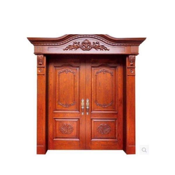 China WDMA wooden door sheet