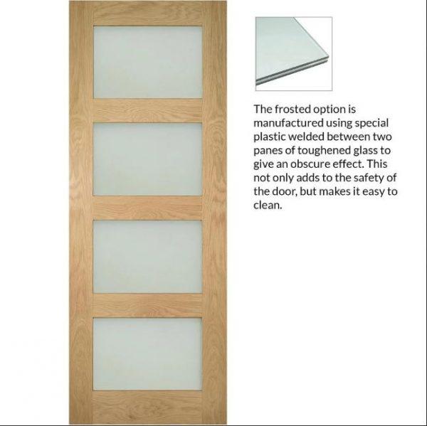 WDMA Glass Door Hinge