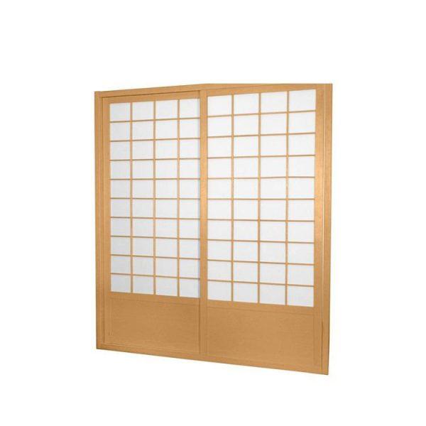 China WDMA sliding door system Wooden doors