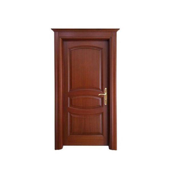WDMA Wooden Bedroom Door Designs India Prices