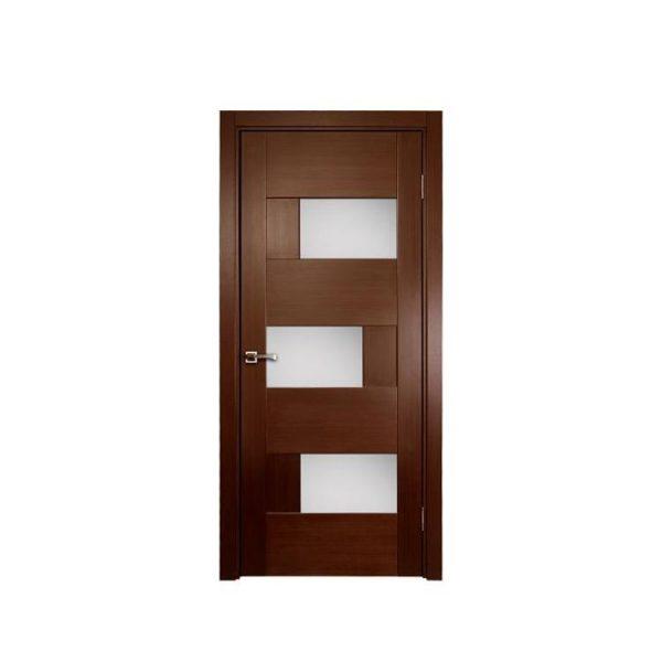 China WDMA simple bedroom door designs